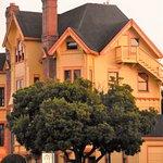 Carter House Annex