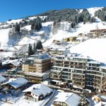 Billede af Adler Resort