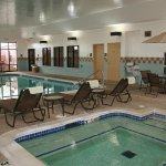 Hampton Inn Omaha West - Lakeside Foto