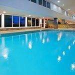 Holiday Inn Express Bedford Foto