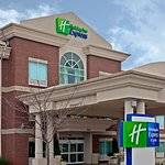 Foto de Holiday Inn Express Hotel & Suites Frankfort