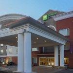 Holiday Inn Express Irondequoit Foto