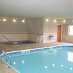 Photo of Holiday Inn Express Jamestown