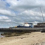 Zdjęcie The Harbourfront Bistro