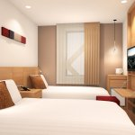 Red Roof Inn & Suites Nippombashi
