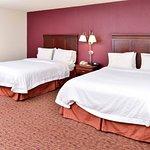 Hampton Inn & Suites Muncie Foto