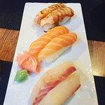 Foto Restaurant Japonais Naka Naka