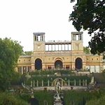 Photo of Orangerie im Park Sanssouci