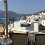 Ostria Hotel & Studios Foto
