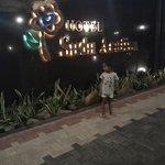 Hotel Sudu Araliya Foto