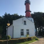Rozewie II Lighthouse