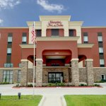 Hampton Inn & Suites Ponca City