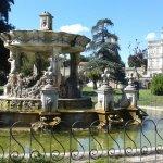 Photo of Villa Doria Pamphilj
