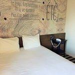 Bild från Hôtel Ibis Styles Perpignan Canet en Roussillon