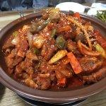 Garden Kkori Beef-Bone Soup