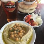 Photo of Hummus Ben Sira