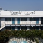 Beverly Laurel Motor Hotel Picture