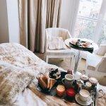 Foto de Hotel Renoir