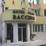 Photo of Hotel Villa Bacchus