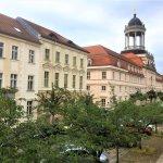 Foto de Hotel Am Grossen Waisenhaus