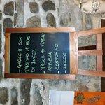 Photo de Agriturismo Val di Boccio