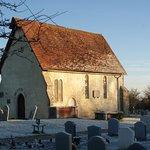 St Wilfrid's Chapel