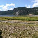 Photo of Saguenay Fjord National Park