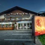 Foto de Lowen - Pension - Pizzeria - Restaurant