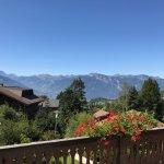 Foto Alpe Fleurie Hotel & Residence