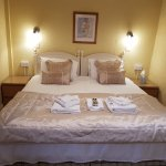 Room 3 - Set up as a kingsize