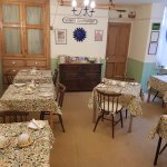 The Braemar Dining Room