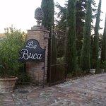 Foto de B&B La Buca