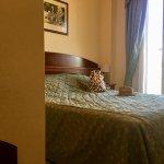 Foto de Marini Park Hotel