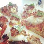 Polo Pasta & Pizza