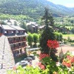 Hotel Coma Foto