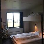 Photo de Zleep Hotel Billund