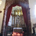 Igreja de Nossa Senhora do Monte Foto