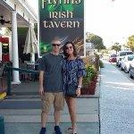 Flynn's Irish Tavern의 사진