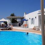 Foto de Lianos Village Hotel