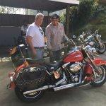 Photo of Aruba Motorcycle Tours