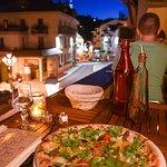 Bilde fra Restaurant Pizzeria L'éterle