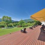 Odakyu Hakone Lake Hotel