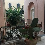 Photo of Antico Hotel Roma 1880