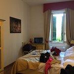 Hotel Vasari Palace Photo