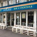 Caffé Créole Restaurant et bar à cocktails antillais Rhumerie Rhums arrangés Service continu