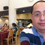 Foto de Hotel Ramat Rachel Restaurant