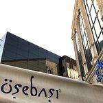 صورة فوتوغرافية لـ Kosebasi