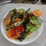 Salad - Generous portions