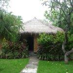 Taman Selini Beach Bungalows Foto