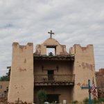 Old Zuni Mission - No Longer Open For Tours